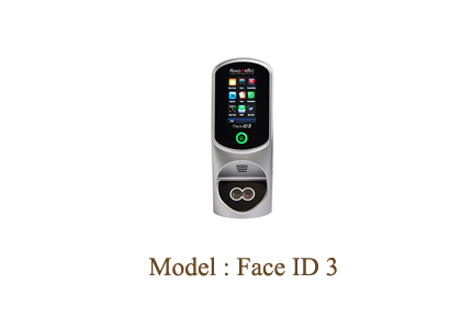 FingerTec FaceID3